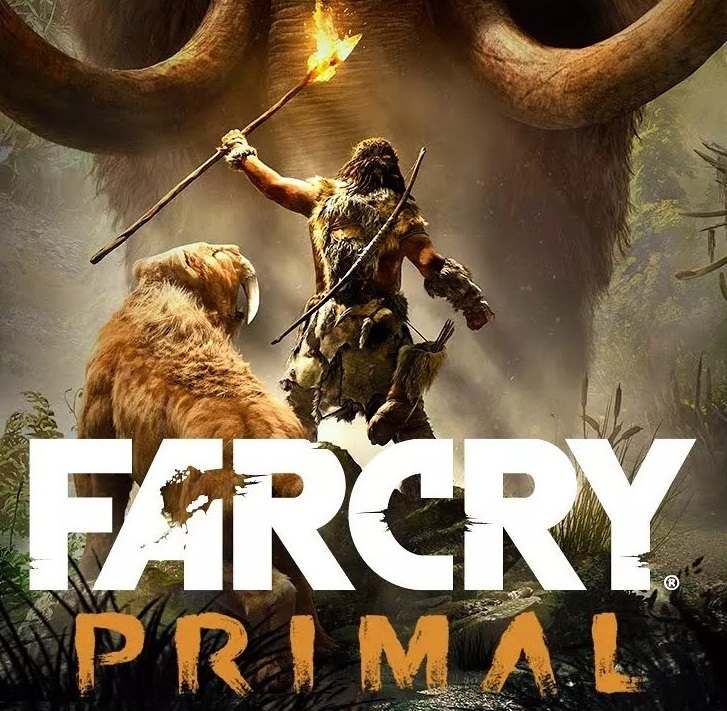 Far Cry 5 Primal (2016)