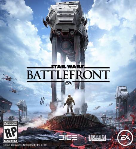 Star Wars: Battlefront  (2015 | BETA)