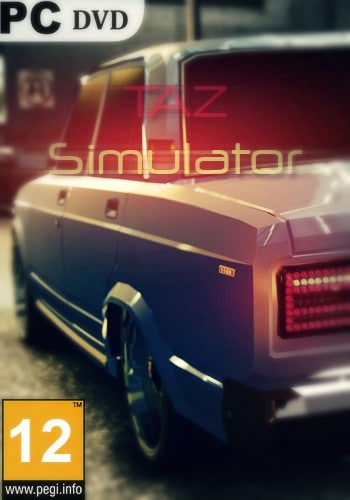 Taz Simulator (2015) PC