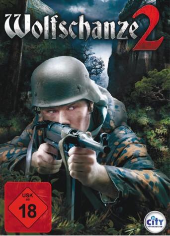 Wolfschanze 2: Падение Третьего рейха