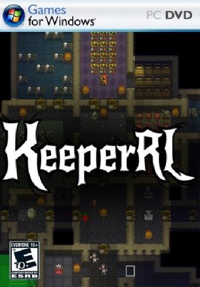 KeeperRL (2015) (ENG)