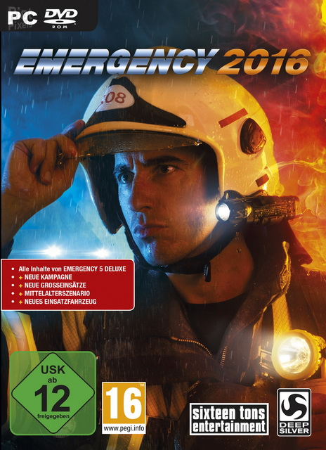 Emergency 2016 (2015|MULTi5)