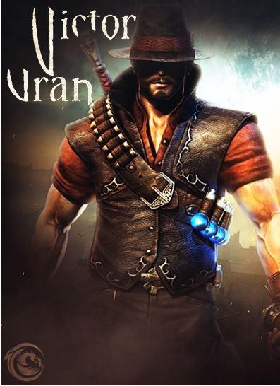 Victor Vran [+ DLC's] (2015)