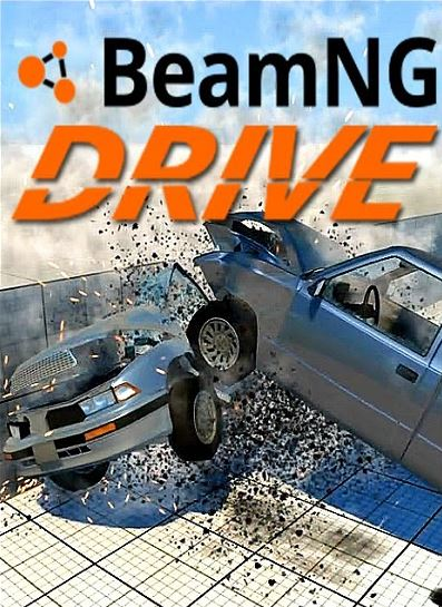 BeamNG.drive [RePack] (2013) (0.4.2.0)