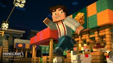 Minecraft: Story Mode - Episode 1 (2015) PC