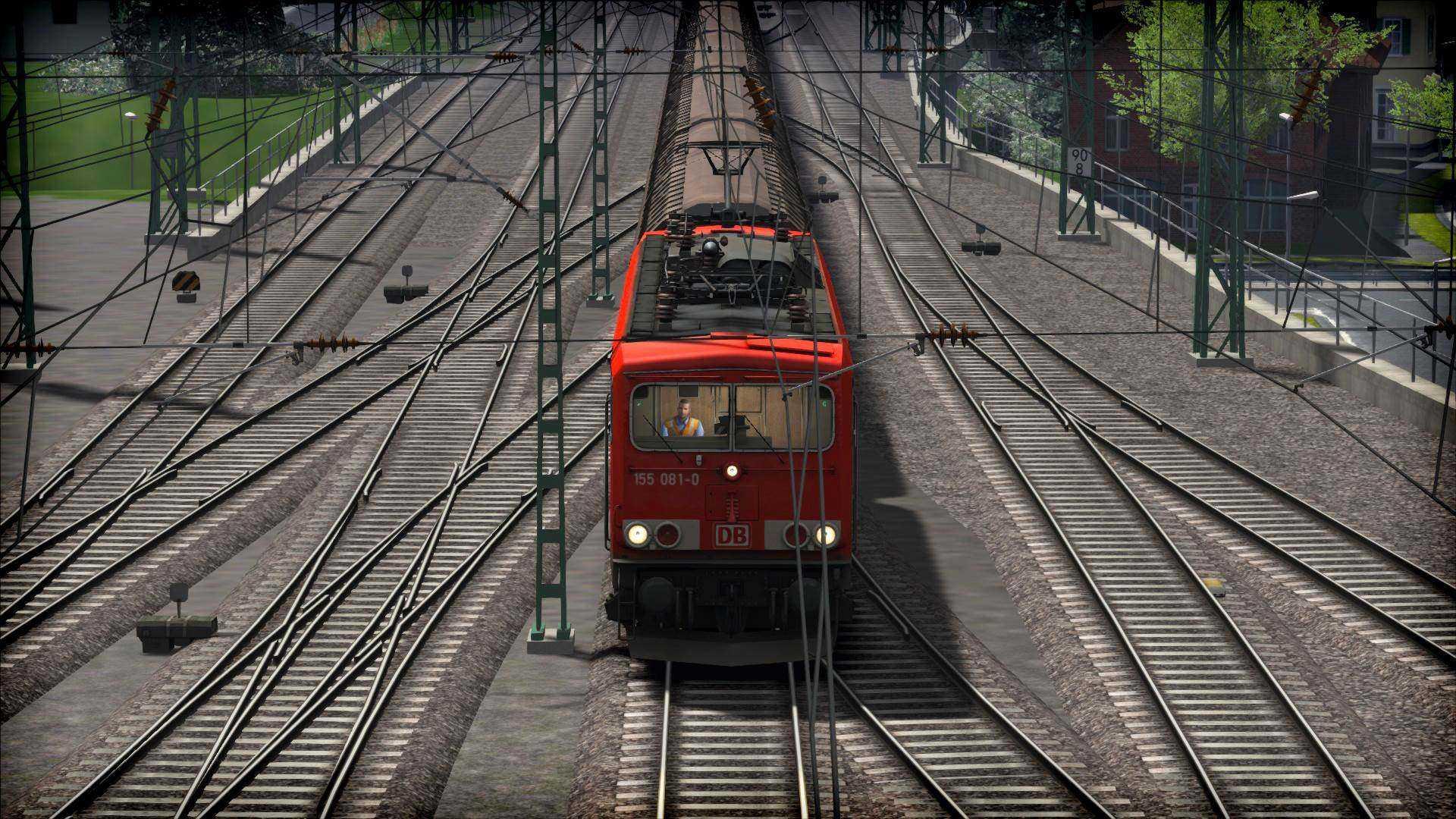 Train simulator 2016 скачать через торрент игру.