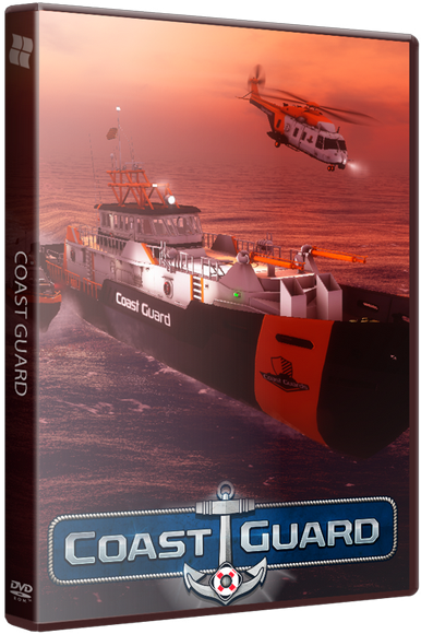 Coast Guard (2015) PC | Лицензия