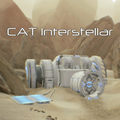 CAT Interstellar (2016)