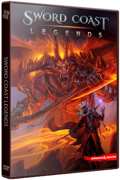 Sword Coast Legends (2015) PC
