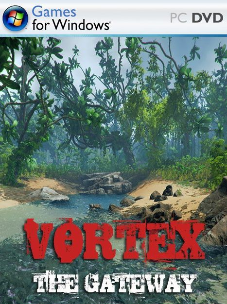 Vortex: The Gateway (2016) (RUS) [v1.1520]