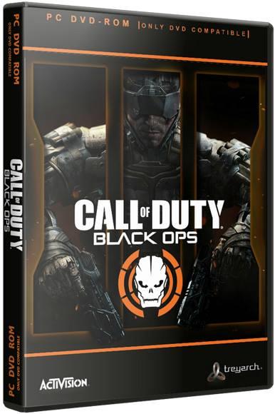 Call of Duty: Black Ops 3  (PC | Лицензия)