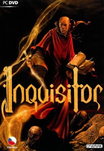 Inquisitor / Инквизитор (RUS)
