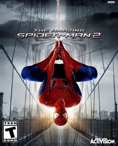 The Amazing Spider-Man 2 [RePack +DLC]
