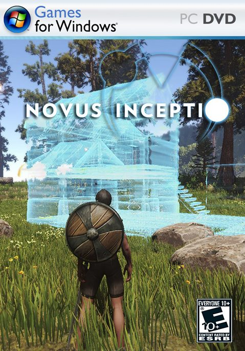 Novus Inceptio [v0.08.013]