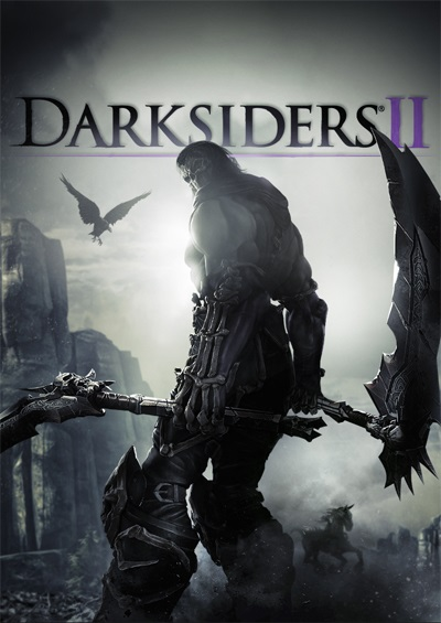 Darksiders 2: Deathinitive Edition (2015) PC