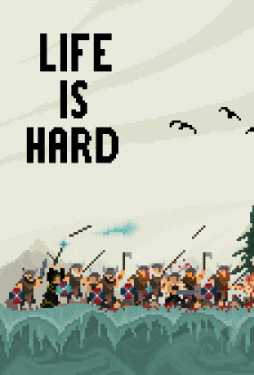 Life is Hard (ENG+RUS)