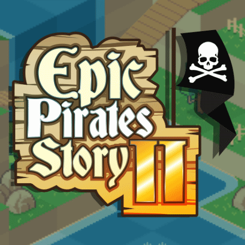 Swords & Crossbones: An Epic Pirate Story [RePack] [RUS ]