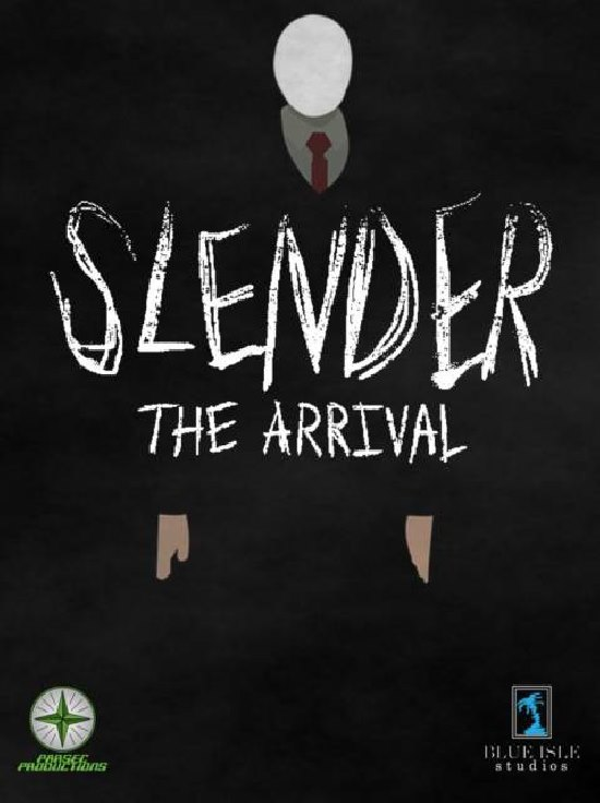 Slender: The Arrival (RUS | 2013)