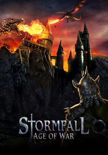 Stormfall: Age of War (5.17)