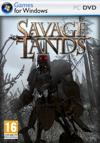 Savage Lands v0.8.3.200
