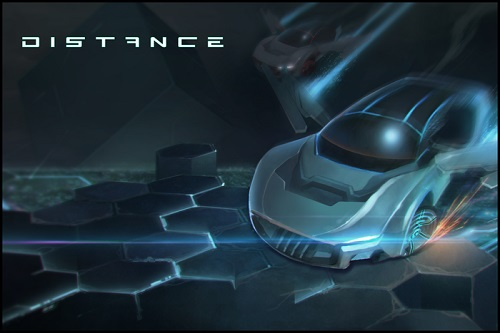 Distance [Early Access] (2014) PC