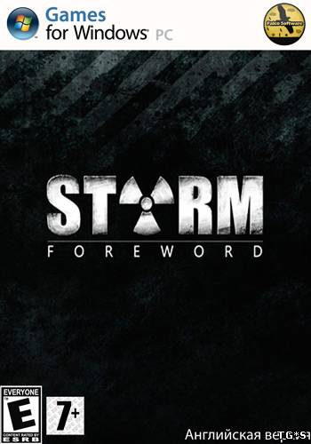 STORM: Neverending night Foreword