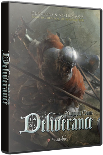 Kingdom Come Deliverance (2015)