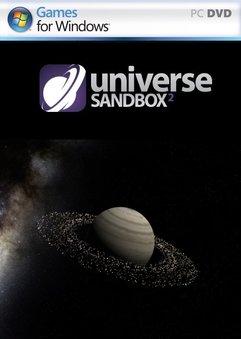 Universe SandBox 2 (2015) (ENG)