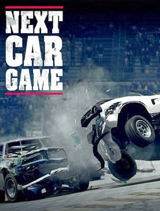 Next Car Game: Wreckfest (2017)