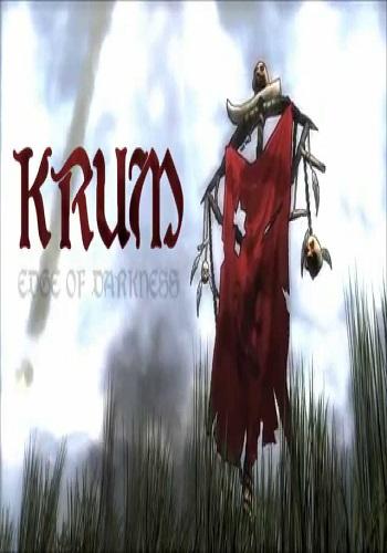 KRUM - Edge Of Darkness (2015| Rus+multi 7)