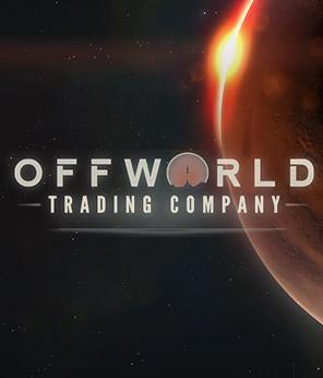 Offworld Trading Company  [RUS / ENG] (2015)