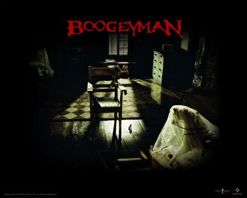 Boogeyman (2015 | ENG) [RePack]