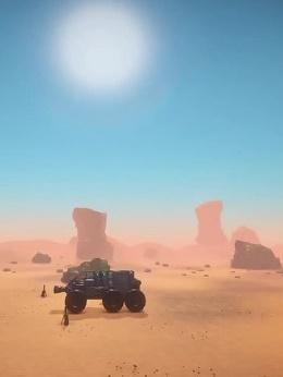 Planet Nomads v0.8.9.1