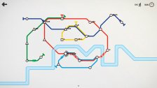 Mini Metro (2016) (ENG/RUS)