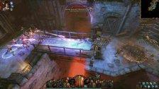 The Incredible Adventures of Van Helsing Final Cut (2015)