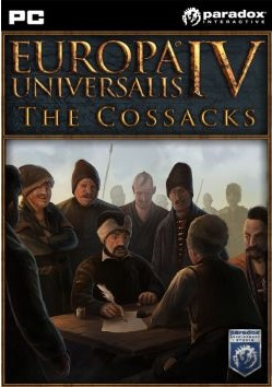 Europa Universalis 4  The Cossacks (+DLC)