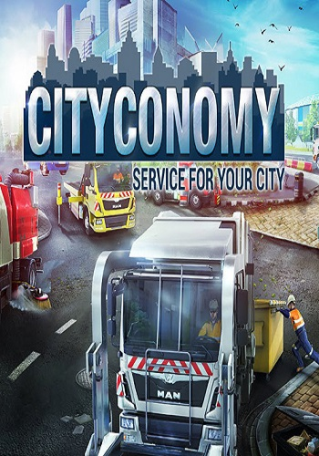 Cityconomy: Service for your City (2015) PC | Лицензия