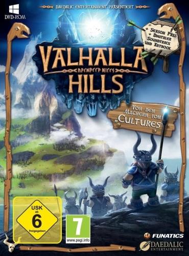 Valhalla Hills: Contributor Edition (2015) PC