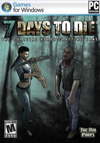 7 Days To Die (Alpha 17.0 b221)