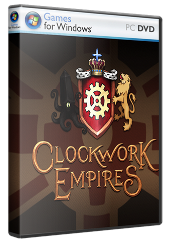 Clockwork Empires (ENG) (0.45)