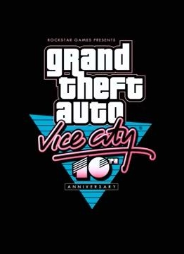 GTA / Grand Theft Auto: Vice City (2003) PC