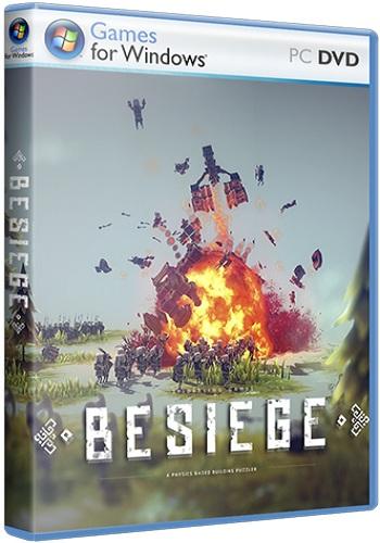 Besiege (2015/ENG)