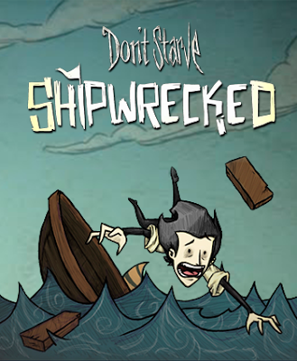 Это конец?? В — don't starve: shipwrecked youtube.