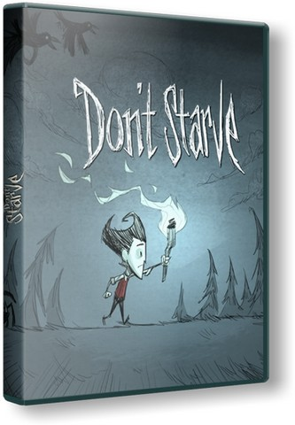 Don't Starve Shipwrecked (RUS) [v 1.158816 + DLC]