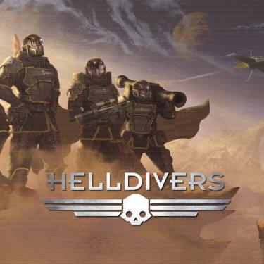 Helldivers (2015 | RUS/ENG) Лицензия