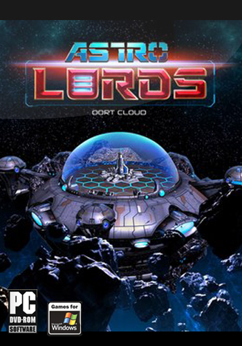 Astro Lords: Oort Cloud / Астро Лорды: Облако Оорта (v1.6.7)