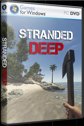 Stranded Deep (v0.06)