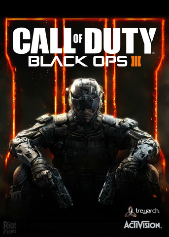 Call of Duty: Black Ops 3 [Update 3] (2015) PC | RePack от FitGirl