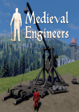 Medieval Engineers (v02.046.009)