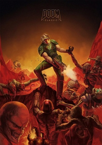 Brutal Doom Collection (1993-2015)